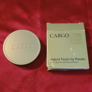 🌟3 for $20🌟 NIB Cargo touch-up powder